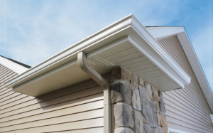 Soffit Installation and repair